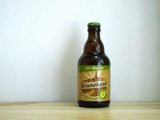 Cerveza Brunehaut Bio Blond Gluten Free - Belgian Blonde