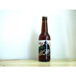 Cerveza Marina Full of Hops - Belgian IPA