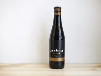Cerveza Arriaca Porter