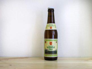 Botella de Cerveza Poperings Hommelbier