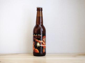 Cerveza Cerveza Sesma Spinning Back Fist - Red Ale