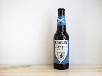 Cerveza Belhaven Scottish Ale