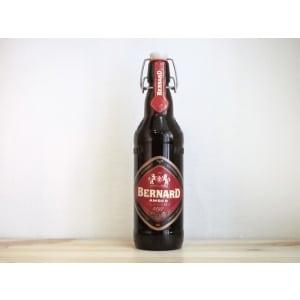 Cerveza Bernard Amber Lager - Dunkel Munich Lager