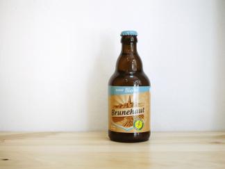 Cerveza Brunehaut Wit - Sin Gluten