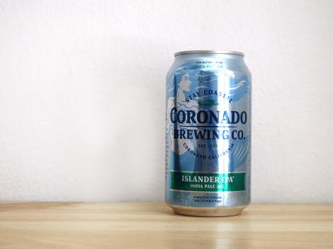 Coronado Islander IPA LATA
