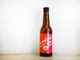 Cerveza Espiga Sunshine IPA
