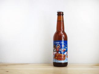 Cerveza Falken / Sesma Bubble Gose