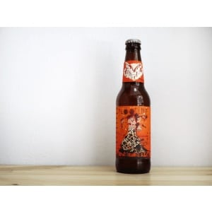 Cerveza Flying Dog Bloodline Blood Orange IPA