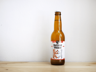 Cerveza Guineu Berliner Weisse