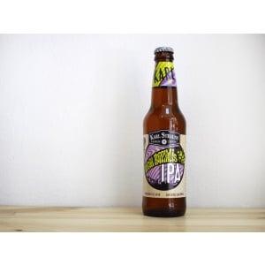 Cerveza Karl Strauss Aurora Hoppyalis - American IPA