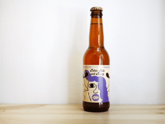 Cerveza Mikkeller Peter, Pale and Mary Gluten Free - IPA Sin gluten