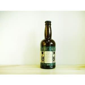 Cerveza Naparbier Avant-Garde 2016 - Belgian Strong Pale Ale
