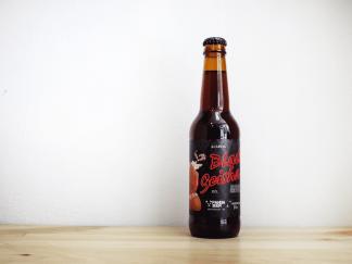 Cerveza Panda Beer Black Geisha - American Brown Ale