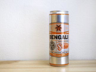 Cerveza Sixpoint Bengali - IPA