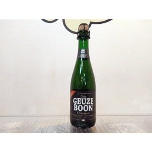 Cerveza Boon Oude Geuze 2014-2015