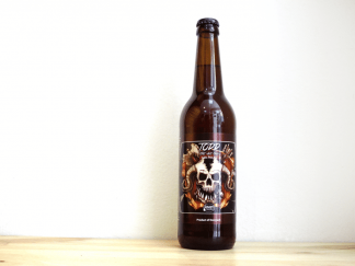Cerveza Amager Todd the Axe Man - American IPA