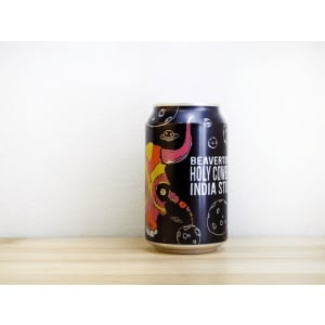 Cerveza Beavertown Holy Cowbell India Stout