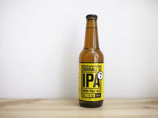 Cerveza DouGall's IPA 7