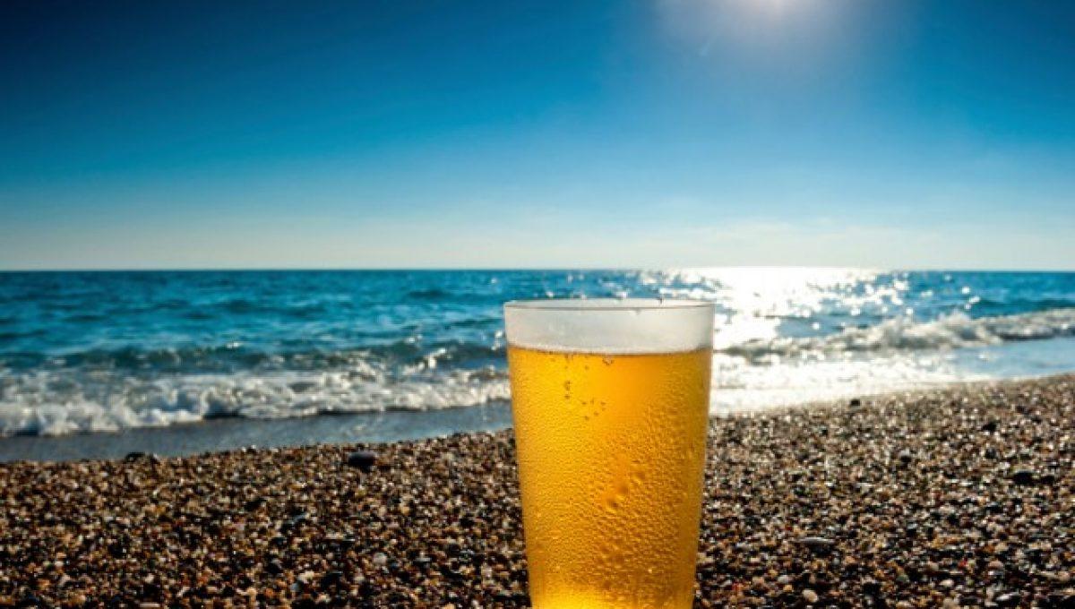 Cervezas de verano: 4 estilos que no te puedes perder