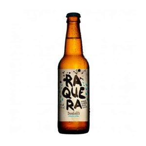 Cerveza DouGall's Raquera