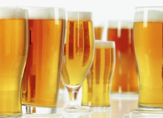 Blonde Ale / Golden Ale