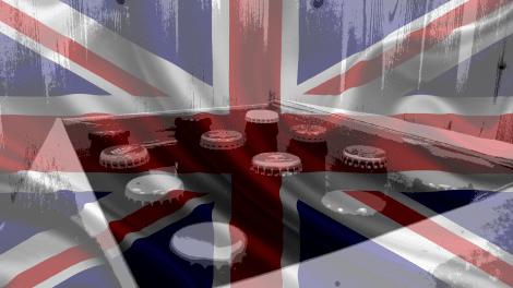 Pack de 8 cervezas británicas
