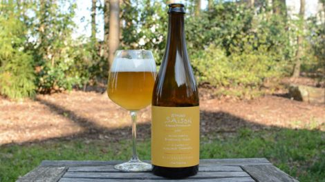 Saison Farmhouse Ale