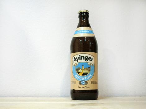 Ayinger Braüweisse