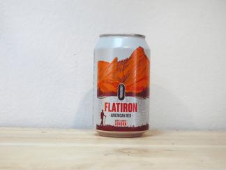 Cerveza Fourpure Flatiron Red