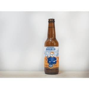 Cerveza Freaks Boris Saison