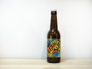 Cerveza Implik2 - Flying Monkeys Theoretikal Zero3 - Session IPA