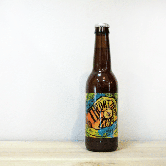 Cerveza Implik2 - Flying Monkeys Theoretikal Zero3 - Session IPA