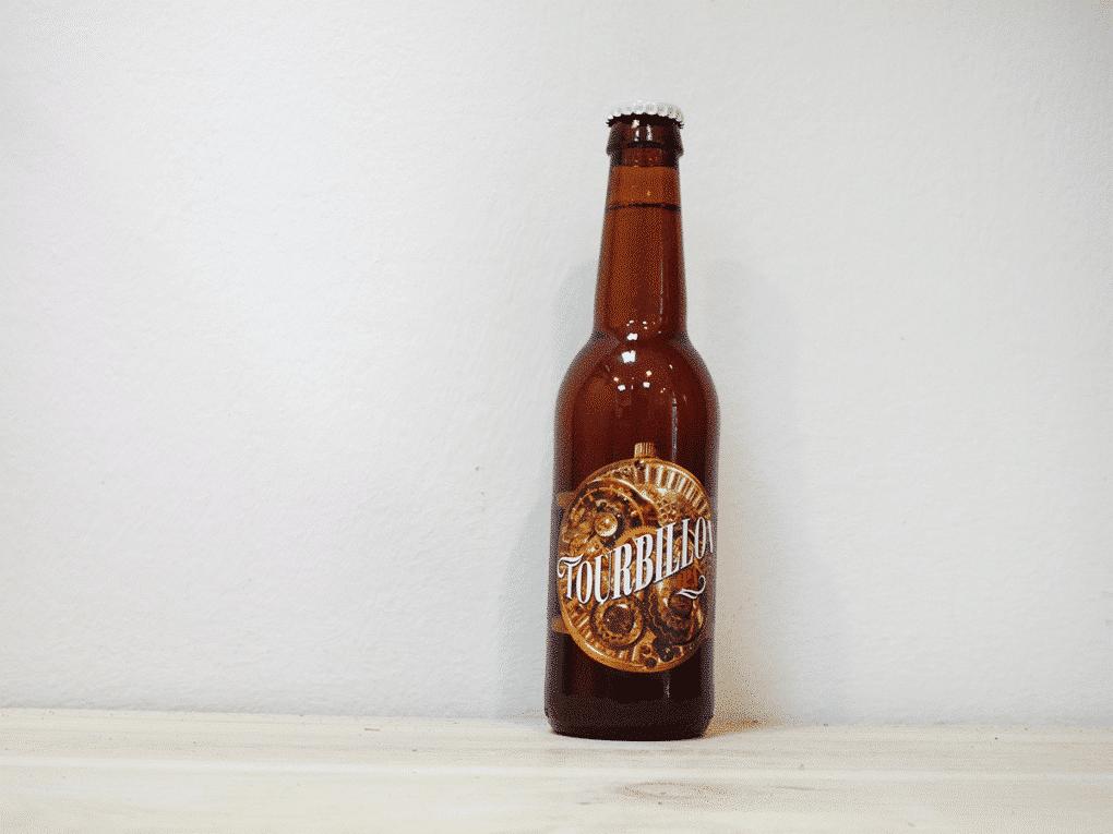 Cerveza Sesma Tourbillon IPA