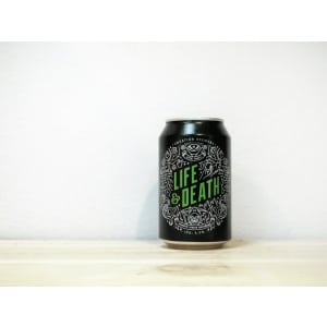 Cerveza Vocation Life & Death - American IPA