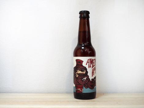 Cervezas 69 American IPA