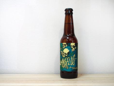 Cervezas 69 Angelus Hoppy Pils