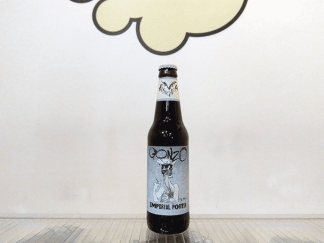 Cerveza Flying Dog Gonzo Imperial Porter