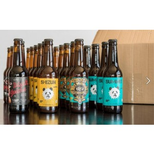 Pack Panda Craft Beer