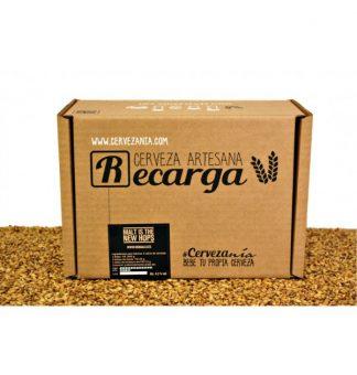 Recarga Cervezanía para elaboración casera de DouGall's Session Stout