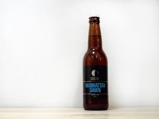 Cerveza Coisbo Manhattan Dawn - IPA