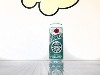 Cerveza Pilsner Urquell Edicion Limitada Vintage