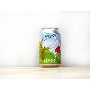 Cerveza Bevog Who Cares Editions: Freezbee Beer - Session IPA