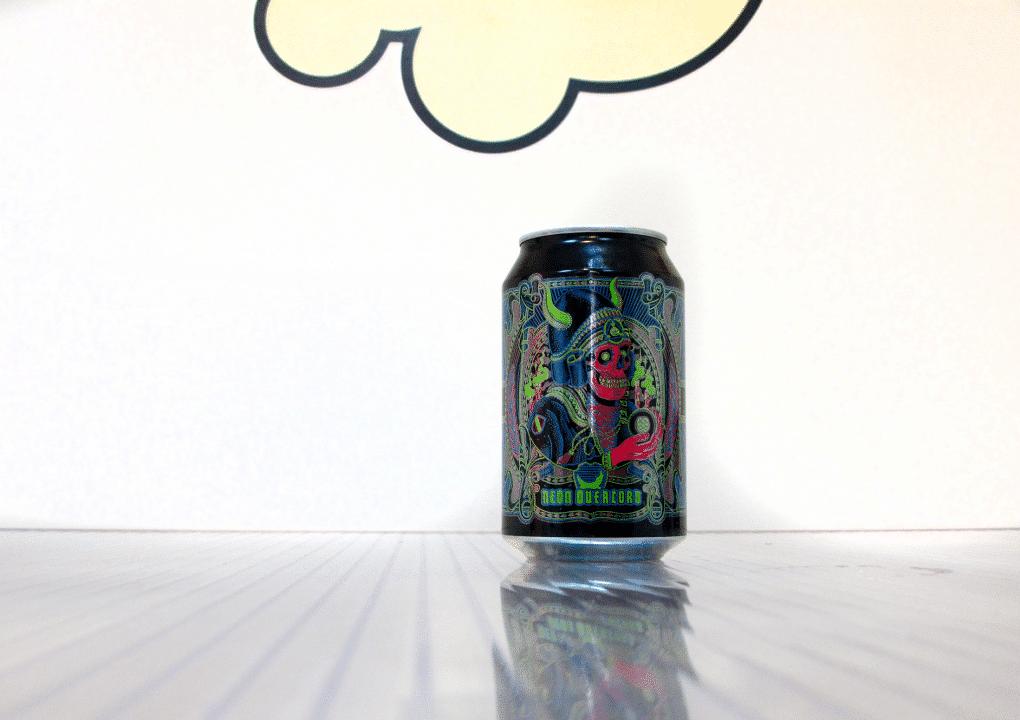 Cerveza BrewDog Neon Overlord - Mango Chili IPA