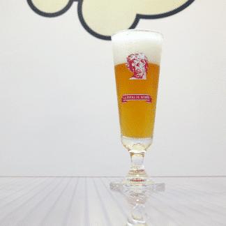 Copa de cerveza Bière du Demon