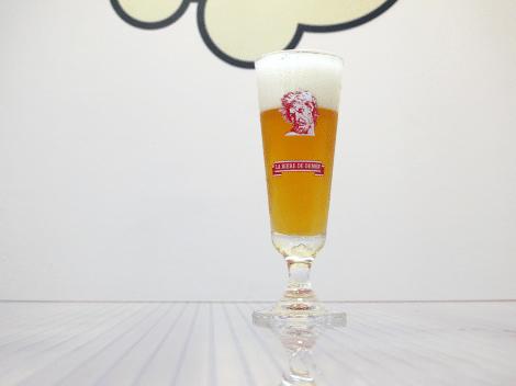 Copa de La Biére du Demon