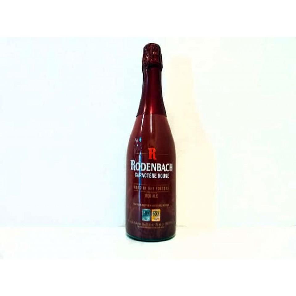 Cerveza Rodenbach Caractere Rouge