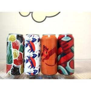 Cerveza Collective Arts Rhyme & Reason - American Pale Ale