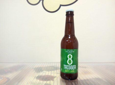 Guineu - Mad Brewing 8 Trigger