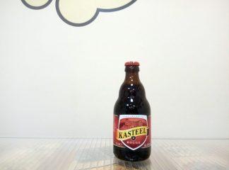 Cerveza Kasteel Rouge - Frutal
