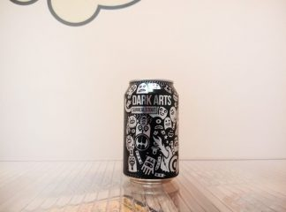 Cerveza Magic Rock Dark Arts - Stout